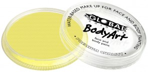 BodyArt Make Up 32g - Yellow Light