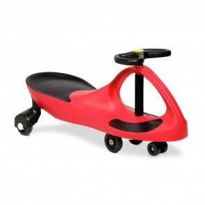 Pedal Free Swing Car 79cm - Red