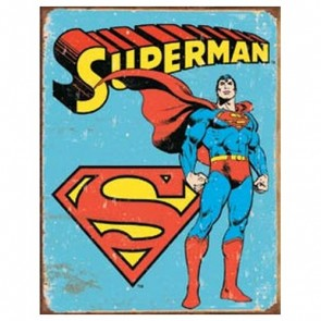 Sign - Superman